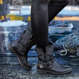 NIB UGG SIMMENS waterproof boots sz 8 1/2